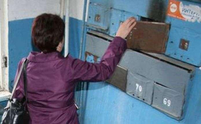 Ремонт почтового ящика своими руками 75