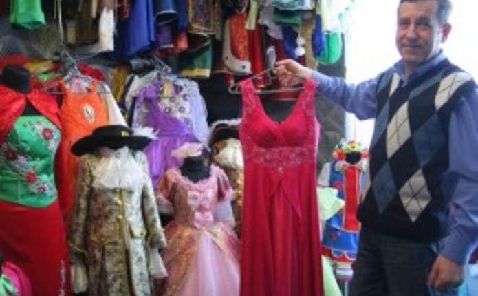 7f42b37a66ea93 Ціни на одяг напрокат у Чернівцях стартують від 150 гривень - Погляд ...