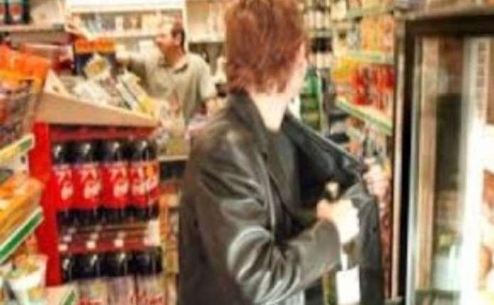 Кража в организации магазине последствия неопровержимое
