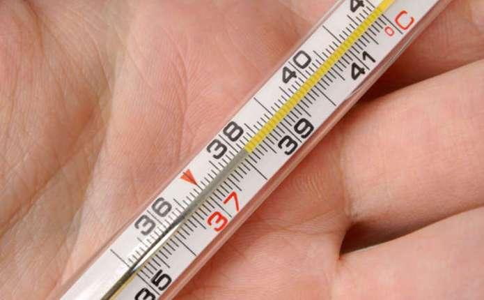 Почему постоянно температура 37 без симптомов