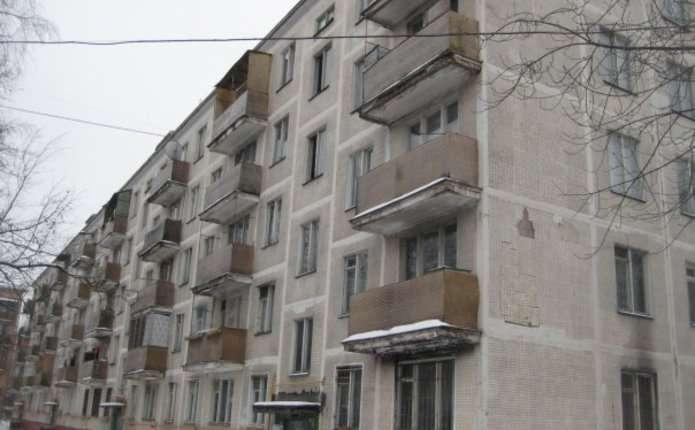 Пристройка балкона и лоджии.