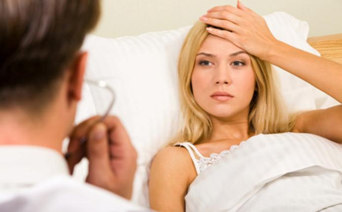 МОЗ змінює порядок виклику лікарів додому