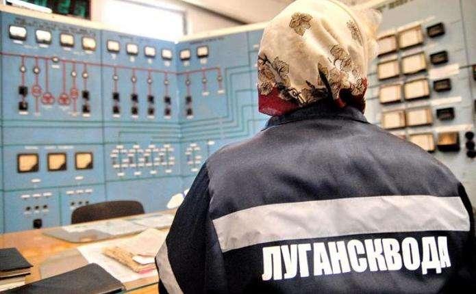 Луганское энергетическое объединение желает отключить станцию, поставляющую воду в«ЛНР»