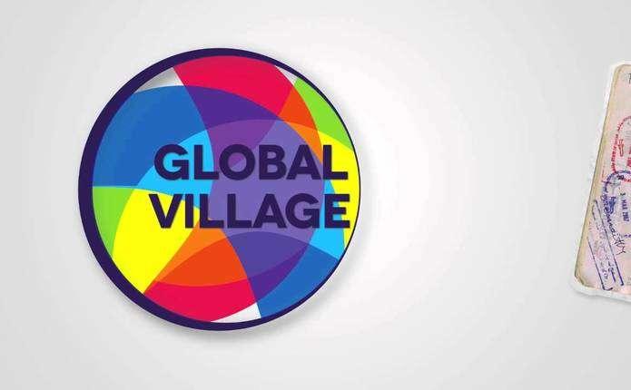 """Франківців запрошують на традиційний фестиваль культур """"Global Village"""" (відеосюжет)"""