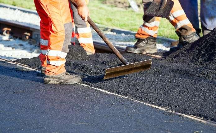 Вулицю Княгинин відремонтують за 5,75 мільйонів гривень