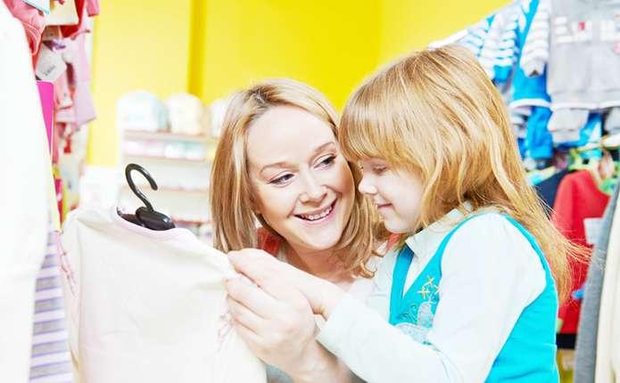 Обрати якісний дитячий одяг – непросто - Погляд – новини Чернівці 93d24d88724ab