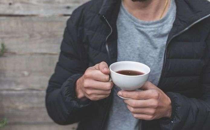 Чорний чай сприяє схудненню— дослідження