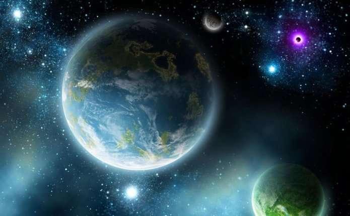 Українці зможуть побачити надзвичайне космічне явище— парад планет