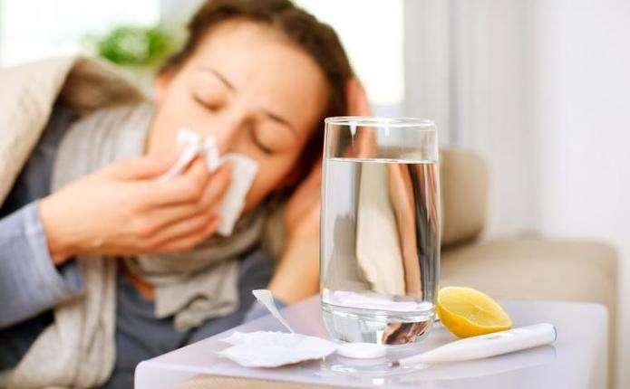 165 тисяч прикарпатців перехворіли грипом