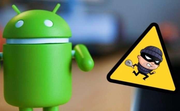 ВGoogle Play з'явився вірус, щокраде банківські паролі