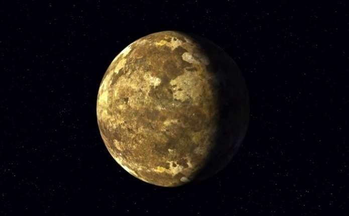 Вчені виявили аналог Сонячної системи (ВІДЕО)