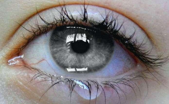Как сделать чтобы после слез глаза не опухали 762