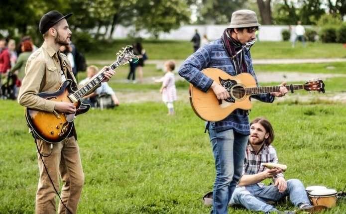 День вуличної музики та бій-реконструкція: що подивитися цими вихідними в місті