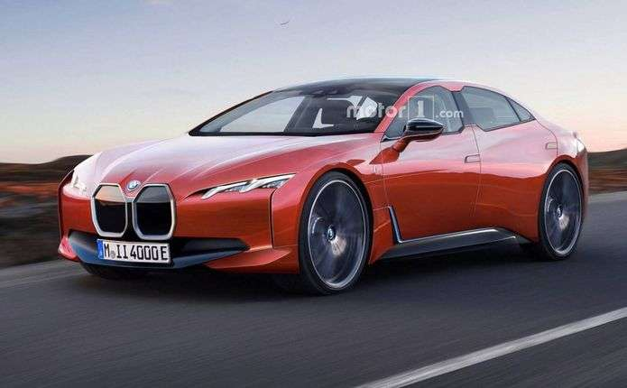 Top 5 Electric Cars That Will Appear In 2019 2020 Photo Tech2