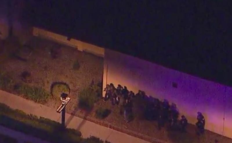 У США влаштували криваву стрілянину в барі: 12 людей загинуло