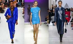Тренди весни: що модно носити в 2019 році