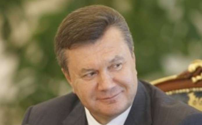 690d1554fdd796 На прийом до Януковича впустили обраних журналістів - Погляд – новини  Чернівці