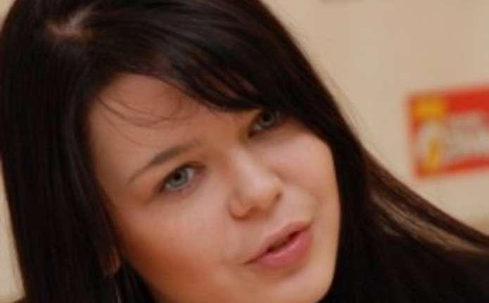 У Москві Аліні Гросу кажуть, що вона там – не зірка