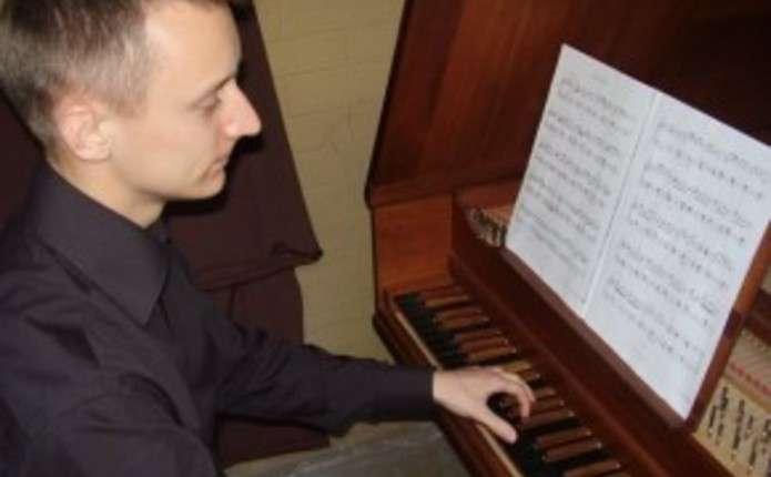 Буковинський піаніст підкорив Італію та Польщу
