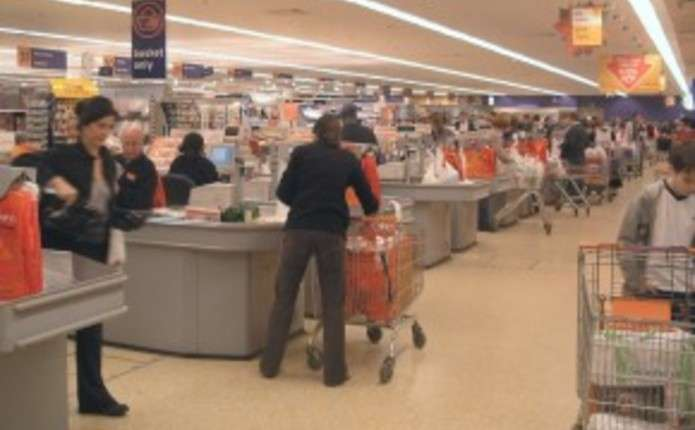 Гіпноз у супермаркеті, або як покупцям нав'язують товари