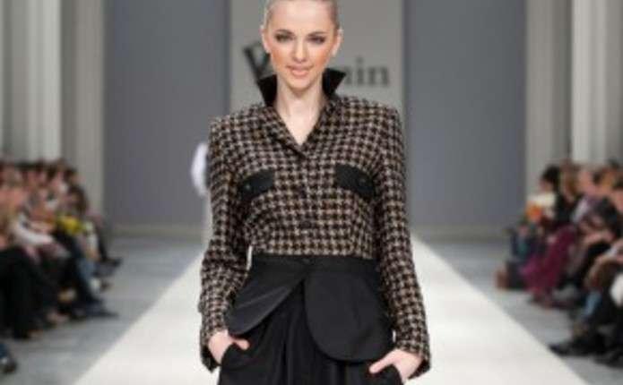 Михаїл Воронін випустив лінію жіночого одягу - Погляд – новини Чернівці 6ae6a945e5cc0