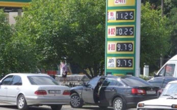 Дороге пальне потягне вгору ціни на харчі - Погляд – новини Чернівці e5cfadcef37a2
