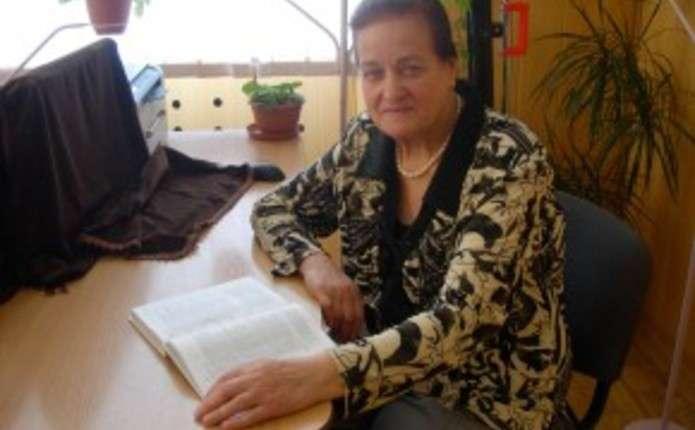 Вчителька з 54-річним стажем розповіла як з часом змінилися учні