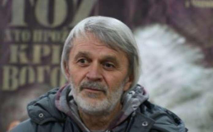 Режисер Михайло Іллєнко найкращою письменницею вважає буковинку