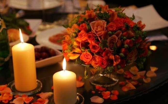 Рецепти для романтичного сніданку та вечері