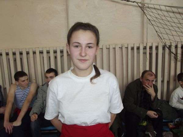 У Чернівцях вперше провели змагання з бойового гопака