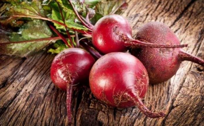 Здорове й лікувальне харчування: буряк – овоч-цілитель
