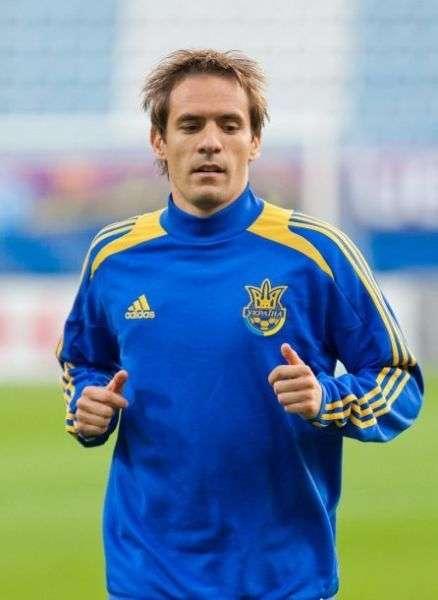 Збірна України провела відкрите тренування перед Євро-2012. Фото
