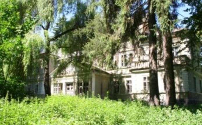 Палаци Буковини: вчора і сьогодні. Глибоцький район