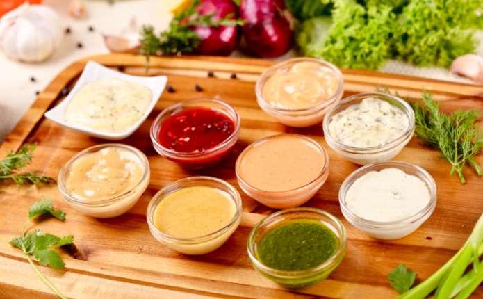 Секрет бездоганності страв – у соусах-приправах і доброму настрої кухаря