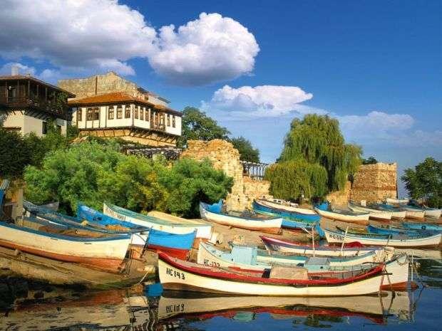Несебр болгария туры и цены