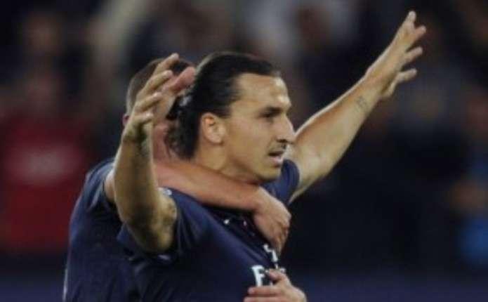 Динамо розгромили у Парижі з рахунком 4:1. Відео голів