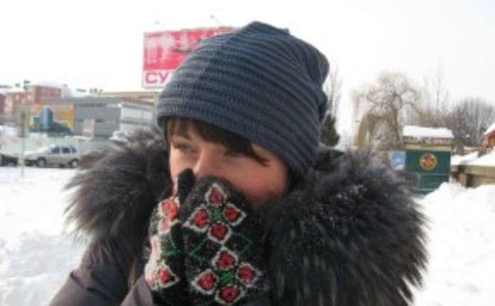 Як пережити холод