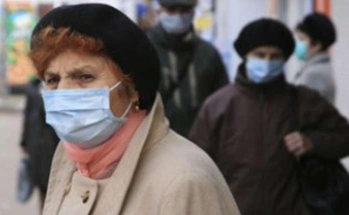 Через два тижні Україну накриє епідемія грипу