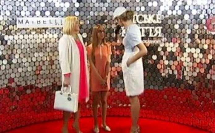 11-річна внучка Ротару носить взуття від Prada і мріє стати дизайнером 3d7a1487a91c8