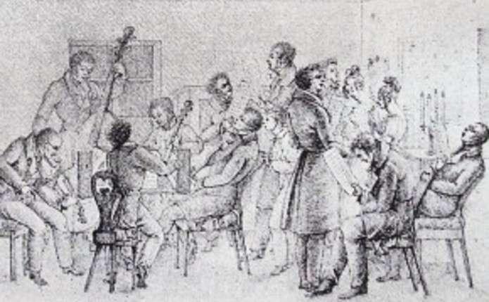 100 років тому на концерти класичної музики у Чернівцях були аншлаги