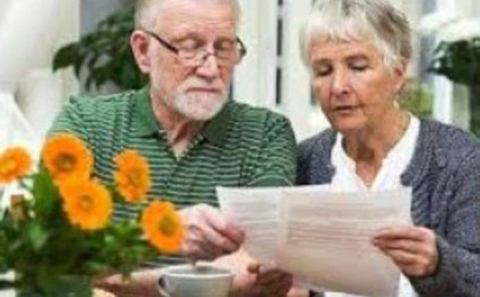 Российские пенсионеры в украине пенсии
