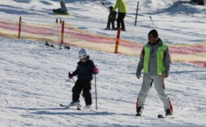 Привчаємо дітей до зимових видів спорту - Погляд – новини Чернівці 021a1addda281