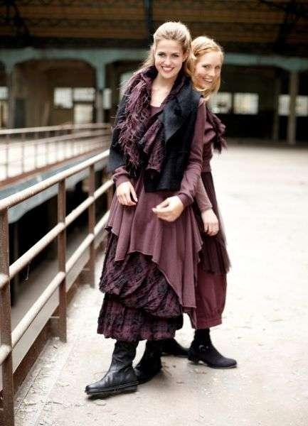 Чернівецька дизайнерка Анна Статнік  Я обираю одяг для вільних духом ... 527e58a4f3137