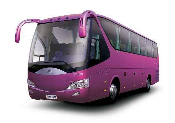 Їдемо на відпочинок автобусом: корисні поради