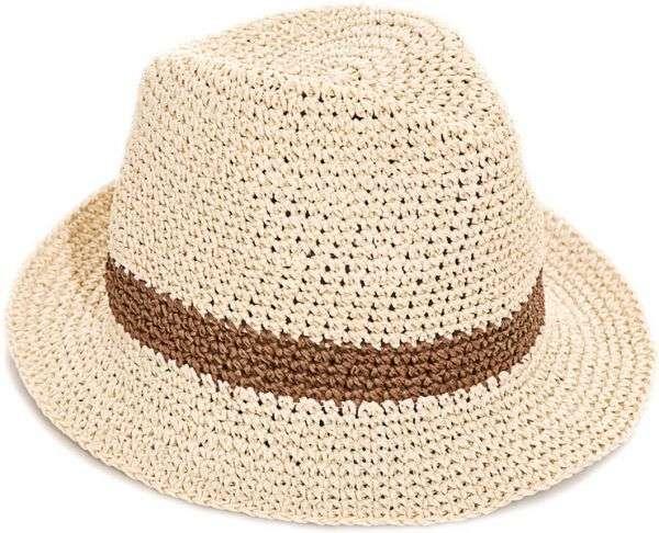 Вибираємо модні пляжні капелюхи - Погляд – новини Чернівці 212b206c1891f