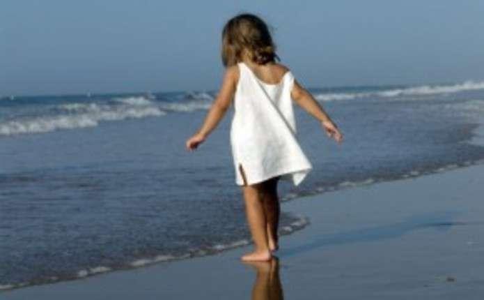Поради батькам, які їдуть на відпочинок з маленькою дитиною