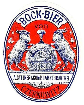 Пиво на Буковині почали варити ще 230 років тому