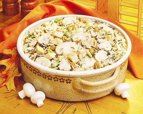 Чернівецький кухар поділилася рецептами ситного і запашного плову