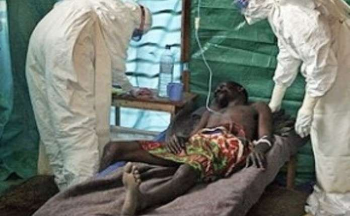У сусідній Румунії госпіталізували чоловіка з підозрою на лихоманку Ебола