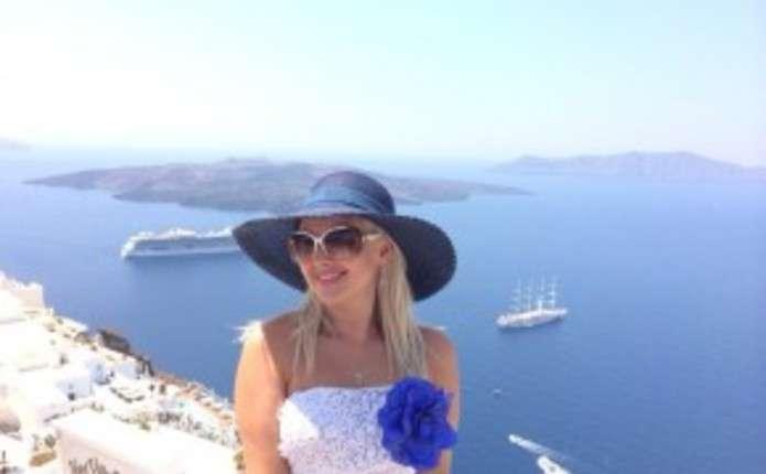Співачка Катерина Бужинська відзначає ювілей
